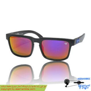 عینک آفتابی اسپای مشکی Spy Sunglasses Black