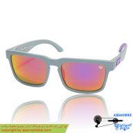 عینک آفتابی اسپای خاکستری Spy Sunglasses Gray