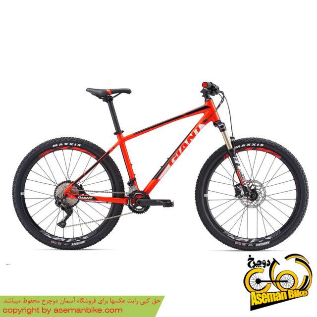 دوچرخه کوهستان جاینت تالون 1 27.5 2018 Giant Bicycle Talon 1 27.5 2018