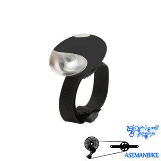 چراغ جلو داینامیک قابل نصب روی کلاه Dynamic Front Light