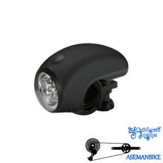 چراغ جلو داینامیک ضامن دار Dynamic Light SUPER 5 LED