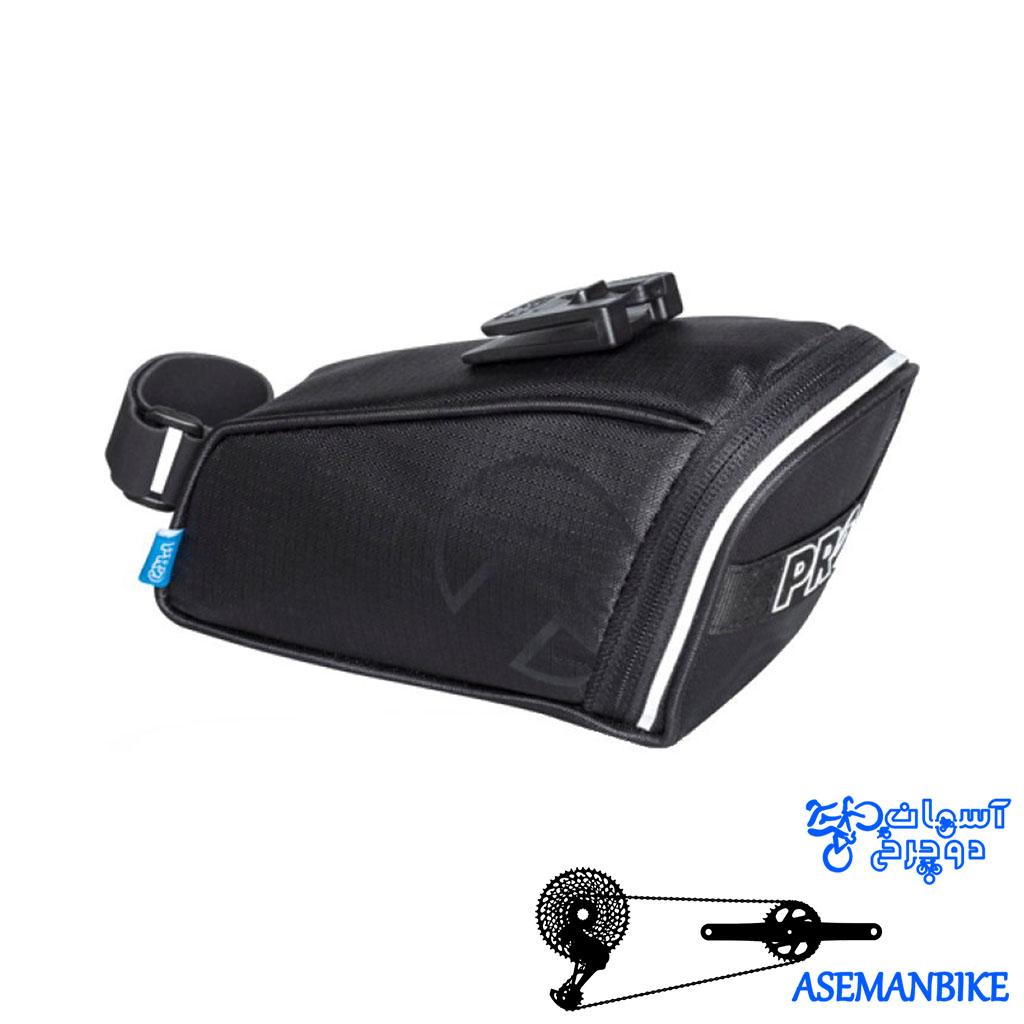 کیف زیر زین بزرگ پرو مدل PRO MAXI QR Saddle Bag