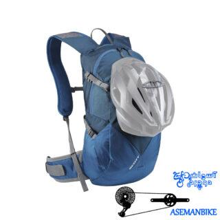 کیف کوله پشتی اسکات مدل تریل راکت SCOTT Trail Rocket 12 Protector Backpack
