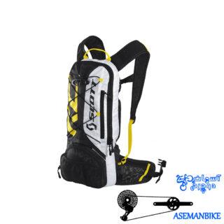 کیف کوله پشتی مخزن دار اسکات مدل هیدرو 4 Airstrike Hydro 4 Hydration Bag