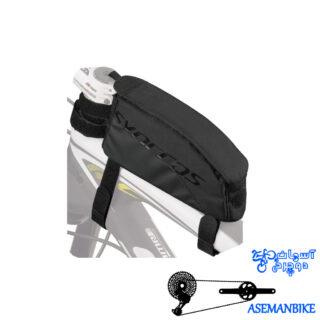 کیف پشت کرپی سینکراس مدل نوتریشن Syncros Frame Nutrition Saddle Bag