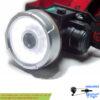 هد لایت آر اچ ال مدل شارژی RHL Rechargeable Headlight