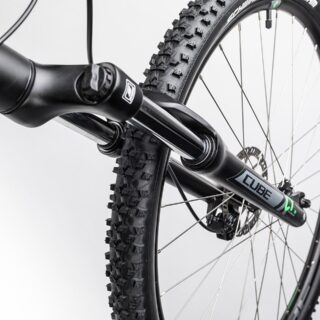 دوچرخه کوهستان کیوب مدل آیم پرو سایز  201729 CUBE Mountain Bike AIM PRO 29 2017