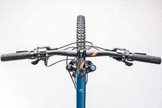 دوچرخه کوهستان کیوب مدل آنالوگ سایز 27.5 CUBE Mountain Bike Analog 2017