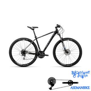 دوچرخه كوهستان کیوب مدل ایم اس ال سایز 29 CUBE AIM SL 2016
