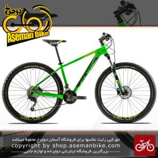 دوچرخه کوهستان کیوب مدل آنالوگ سایز 29 CUBE Mountain Bike Analog 29 2017