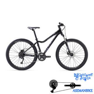نمایندگی دوچرخه جاینت مدل سایز 27.5 Giant LIV Tempt 3 2015