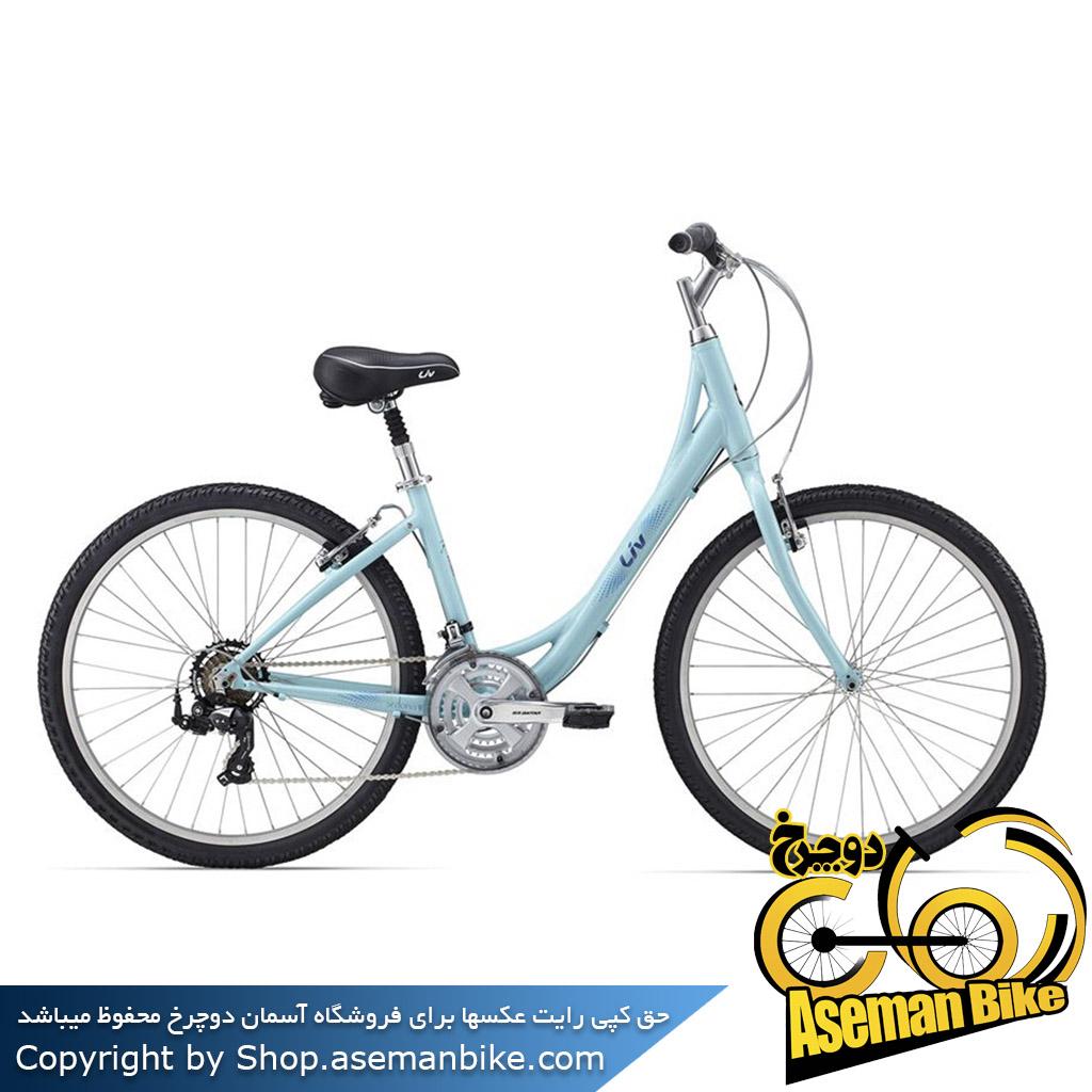 نمایندگی دوچرخه جاینت مدل سدونا سایز 26 Giant LIV Sedona W 2015