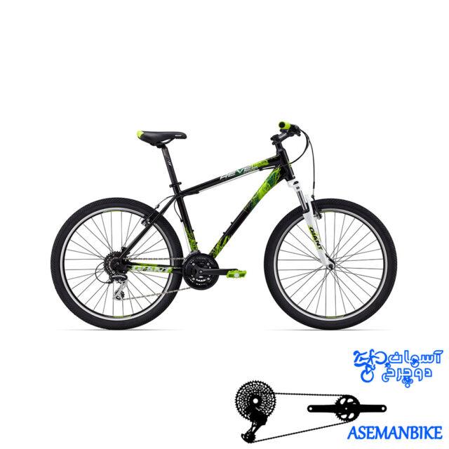 نمایندگی دوچرخه جاینت مدل سایز 26 Giant Revel Street 1 2015