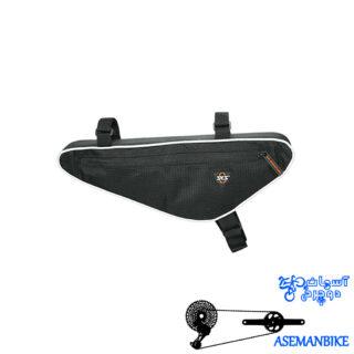 كیف ابزار سه گوش اس کی اس مدل SKS GERMANY FRONT TRIANGLE BAG