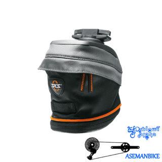 کیف زیر زین اس کی اس مدل SKS GERMANY RACE BAG M