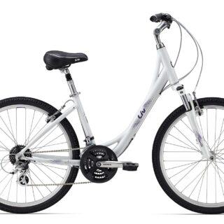 نمایندگی دوچرخه جاینت بانوان مدل Giant LIV Sedona DX W 2015