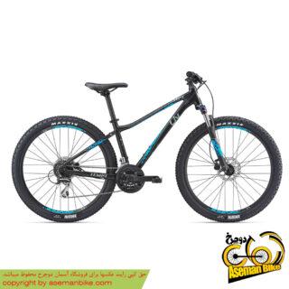 دوچرخه بانوان جاینت مدل تمپت 3 سایز 27.5 2018 Giant LIV Tempt 3 27.5 2018