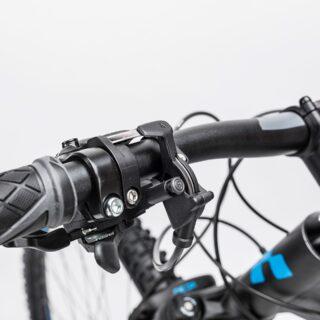 دوچرخه کوهستان کیوب مدل اتنشن سایز 27.5 CUBE Off Road ATTENTION 2017 27.5