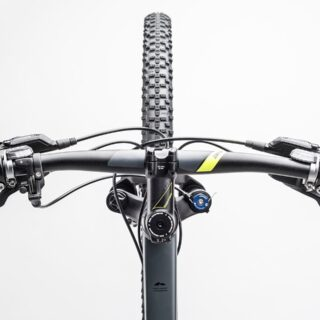 دوچرخه کوهستان کیوب مدل اسید سایز 29 CUBE Mountain Bike ACID 2017 29