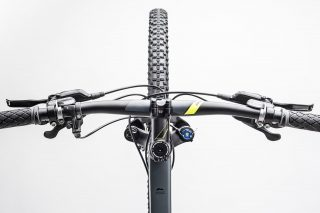 دوچرخه کوهستان کیوب مدل اسید سایز 27.5 CUBE Mountain Bike ACID 2017 27.5