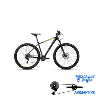 دوچرخه کیوب مدل ال تی دی پرو سایز 29 CUBE LTD PRO 2x 2016