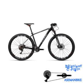 دوچرخه کیوب مدل ال تی دی ریس سایز 29 CUBE LTD RACE 2x 2016