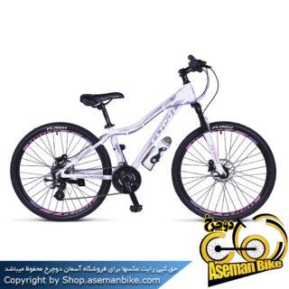 دوچرخه کوهستان و شهری فلش مدل ویند2 سایز 26 Flash Wind2