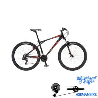 دوچرخه کوهستان جی تی اگرسور اسپورت سایز 27.5 GT Aggressor Sport 2016