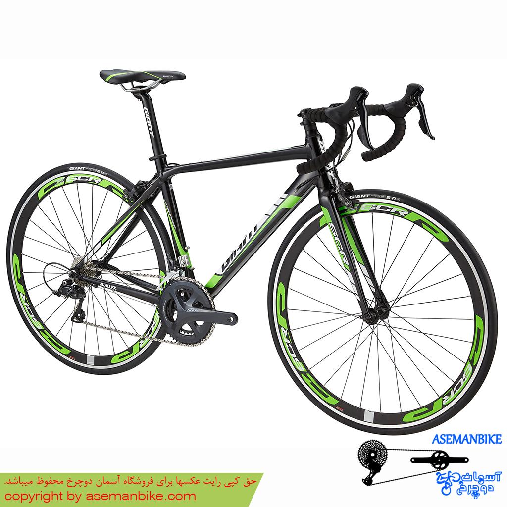 دوچرخه کورسی جاده جاینت مدل اس سی آر سایز ۷۰۰C GiantOn Road SCR 1 2017