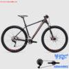 دوچرخه کوهستان کیوب مدل ال تی دی پرو سایز 29 CUBE Mountain Bike LTD PRO 2x 29 2017