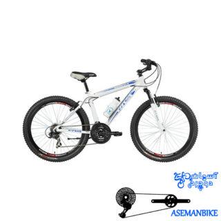 نمایندگی دوچرخه ویوا مدل امگا سایز Viva OMEGA 26