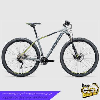 دوچرخه کیوب مدل اتنشن اس ال سایز 27.5 2017 CUBE Bicycle ATTENTION SL 27.5 2017