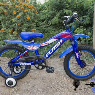 نمایندگی دوچرخه فلش مدل اپکس سایز 16 2016 Flash Bicycle Apex 16 2016