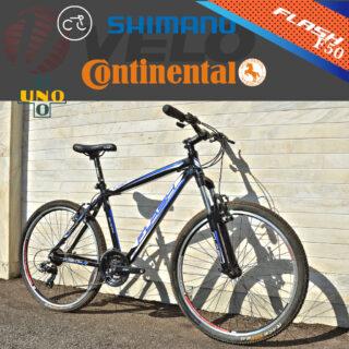 دوچرخه كوهستان فلش مدل اف 50 سايز 26 Flash Mountain Bike F50 26