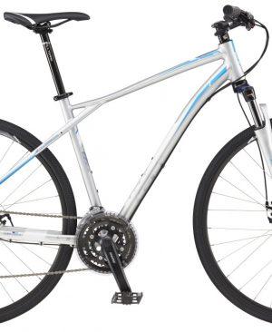 دوچرخه شهری جی تی سایز ۷۰۰C GT Transeo 4.0 2016