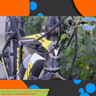 دوچرخه کوهستان ویوا مدل موسکو سایز 26 Viva Mountain Bicycle Moscow 26