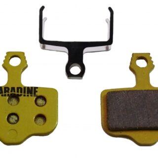لنت ترمز باراداین Baradine Disc Brake Pads DS 44 SP 44