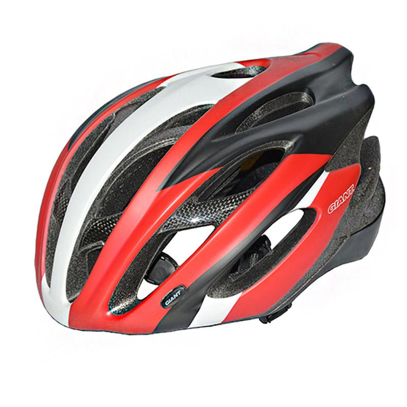 کلاه دوچرخه سواری جاینت مدل آرس Giant Helmt Ares