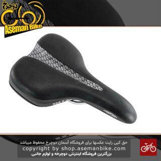زین دوچرخه دبلیو تی بی مدل کامفورت وی اسپرت WTB Saddle Bicycle Comfort V Sport