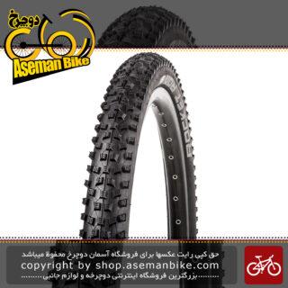لاستیک تایر دوچرخه کوهستان تاشو پرفورمنس 29 با شوالب Schwalbe Tire ROCKET RON Performance 29x2.1