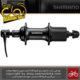 توپی عقب دوچرخه شیمانو آسرا اچ بی تی 3000 Shimano Acera FH-T3000 Rear FREEHUB