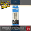 زنجیر دوچرخه ده سرعته شیمانو ایکس تی Shimano CN-HG95 SUPER N 10-SP