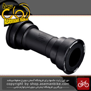 توپی تنه پرس فیت دوچرخه کوهستان شیمانو Shimano Deore BB-MT500-PA Press-Fit Type Bottom Bracket