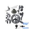 ست کامل دنده دوچرخه شیمانو التگرا Shimano Groupset Ultegra 6800