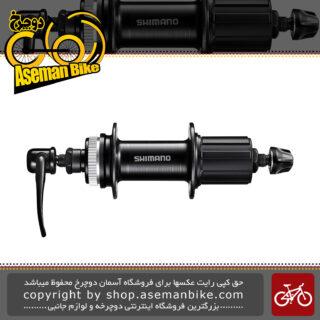توپی عقب دوچرخه دیسکی شیمانو مدل تی ایکس 505 Shimano Hub FH TX 505 Center Lock Rear