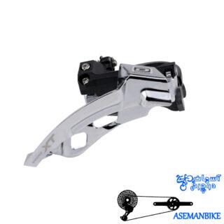 طبق عوض کن دوچرخه شیمانو دیور ایکس تی Shimano M780 DEORE-XT 34.9M