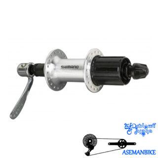 توپی عقب دوچرخه شیمانو تورنی Shimano Rear Hub FH-TX800