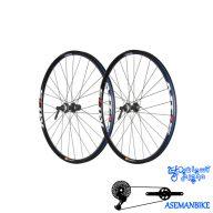 طوقه کامل دوچرخه کوهستان شیمانو Shimano WH-MT15-A-26