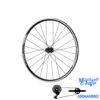 طوقه کامل دوچرخه شیمانو وی اچ 010 Shimano WH-RS010