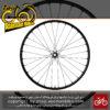 طوقه کامل دوچرخه شیمانو ایکس تی ار Shimano XTR WH-M9000-TL-Front15-275 & Rear12-275 Carbon Laminated Tubeless